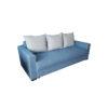 Canapea extensibila Linea, blue