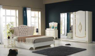 Dormitor Alyans