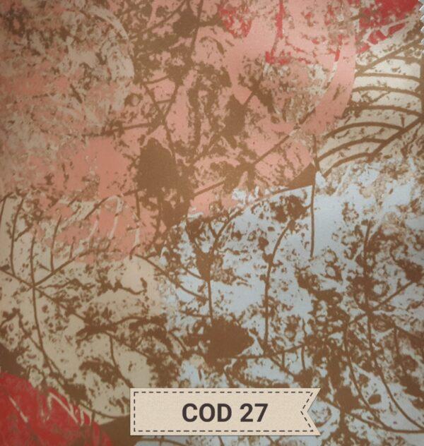 PERNE COD 27