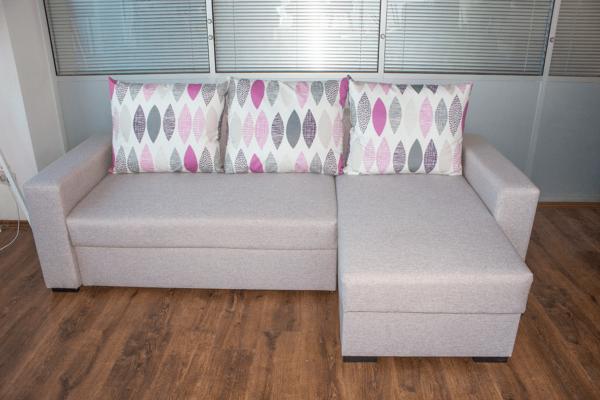 Coltar extensibil Rileft Sofa Bej 23