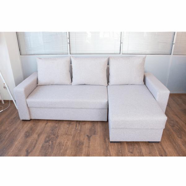 Coltar extensibil Rileft Sofa Bej