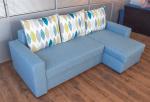 Coltar extensibil Rileft Sofa Blue 24