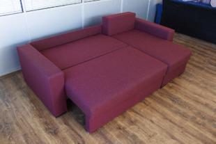 Coltar extensibil Rileft Sofa Grena 17