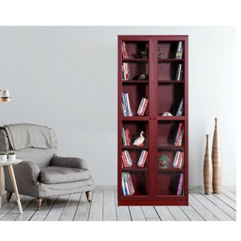 Bibliotecă Modella Ceti Soft Bordo