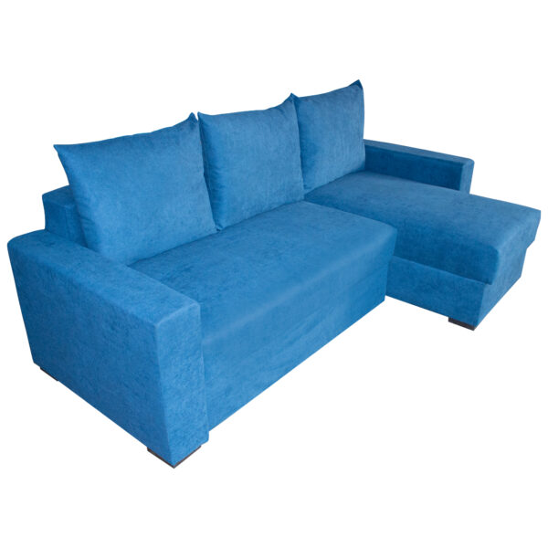 Coltar extensibil Rileft Blue