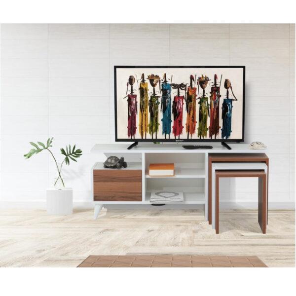 Comoda TV Nesting Modella
